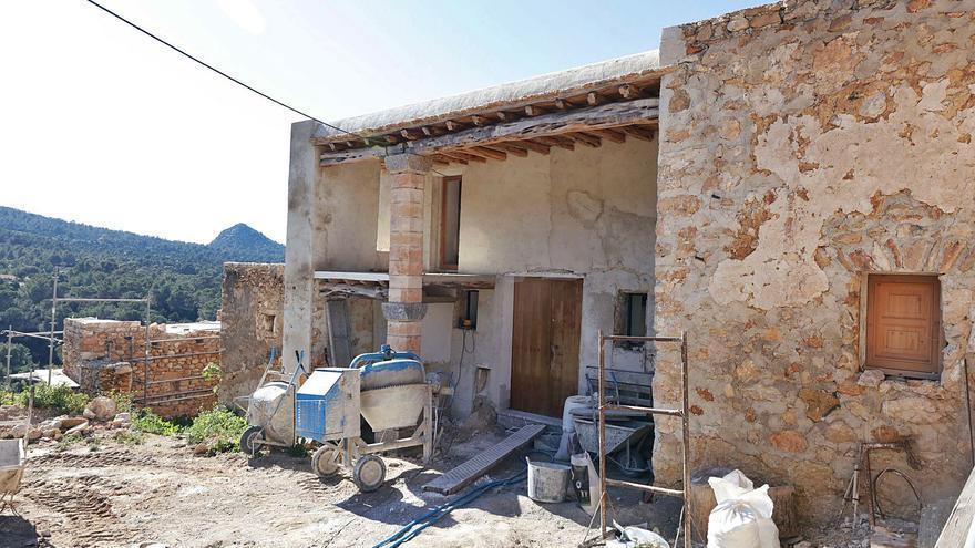 El Consell regulará el alquiler de hasta tres habitaciones en las casas payesas