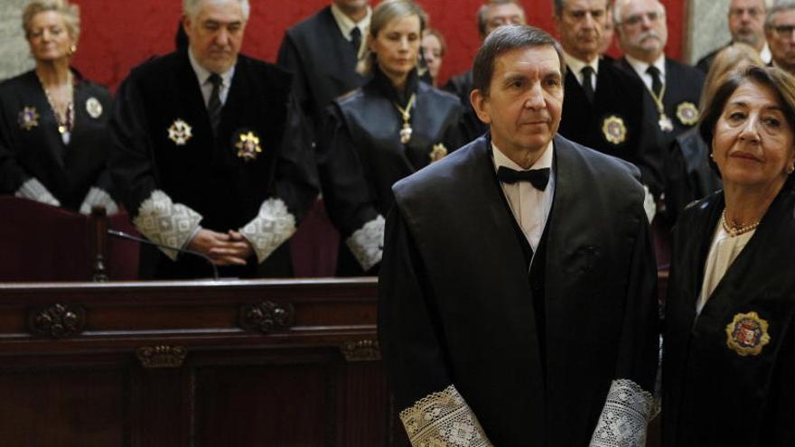 El fiscal Anticorrupció Moix té el 25% d'una empresa de Panamà, segons Infolibre