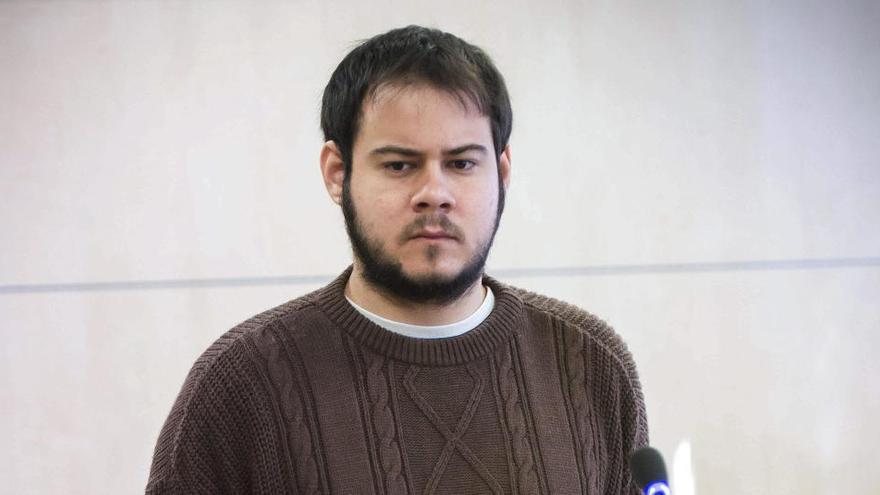 El TS confirma la pena de 9 años de cárcel al rapero Hasél