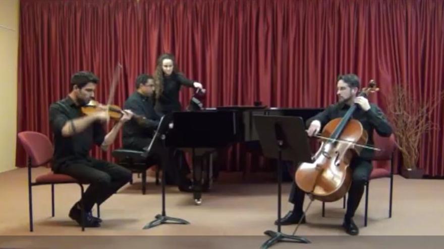 El Festival de Música e Intérpretes celebra su XXVIII festival