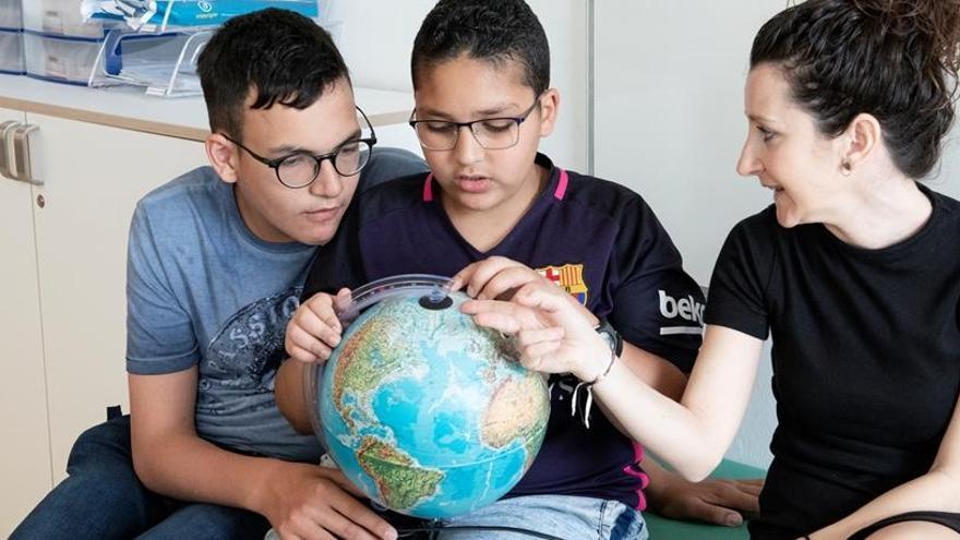 L'escola Jeroni de Moragas arrenca el nou curs amb 263 alumnes, 20 més que en l'anterior