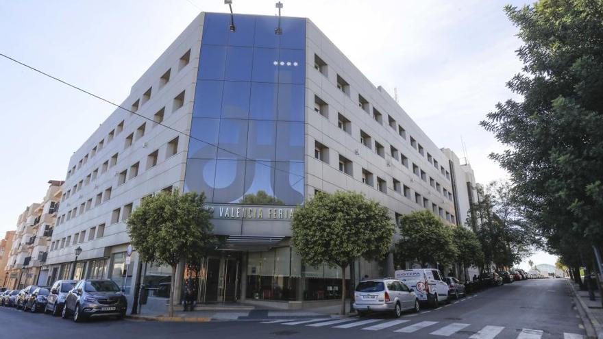 El líder patronal Toni Mayor amplía su cartera de hoteles en Valencia