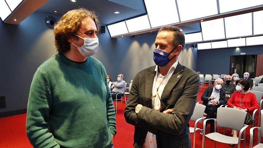 """David Pedreira: """"La erupción de Cumbre Vieja puede acabar mañana o durar años"""""""