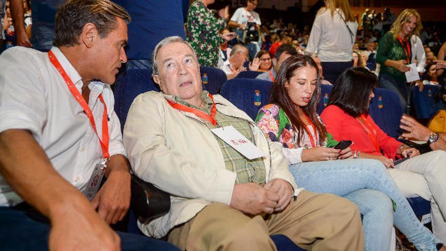 Un emotivo recuerdo a Juan Carlos Alemán