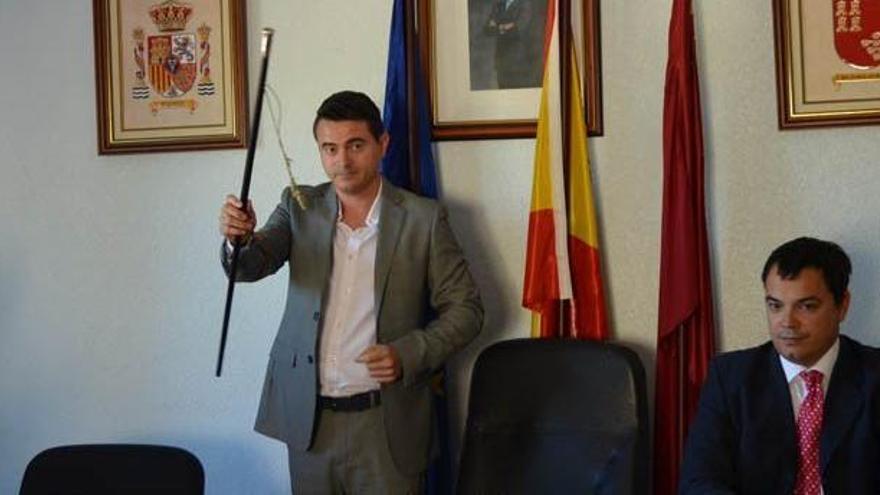 Un Juzgado de Mula investiga por prevaricación al alcalde de Albudeite