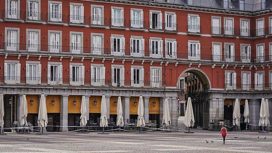 Madrid pidió acceder a la fase 1 sin el consenso de los técnicos