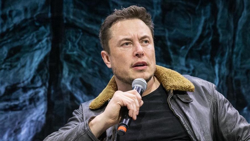 Cómo se dice X Æ A-12, el nombre del hijo de Elon Musk