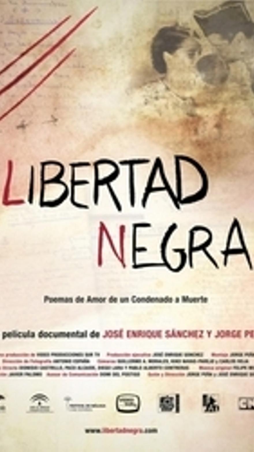 Libertad negra