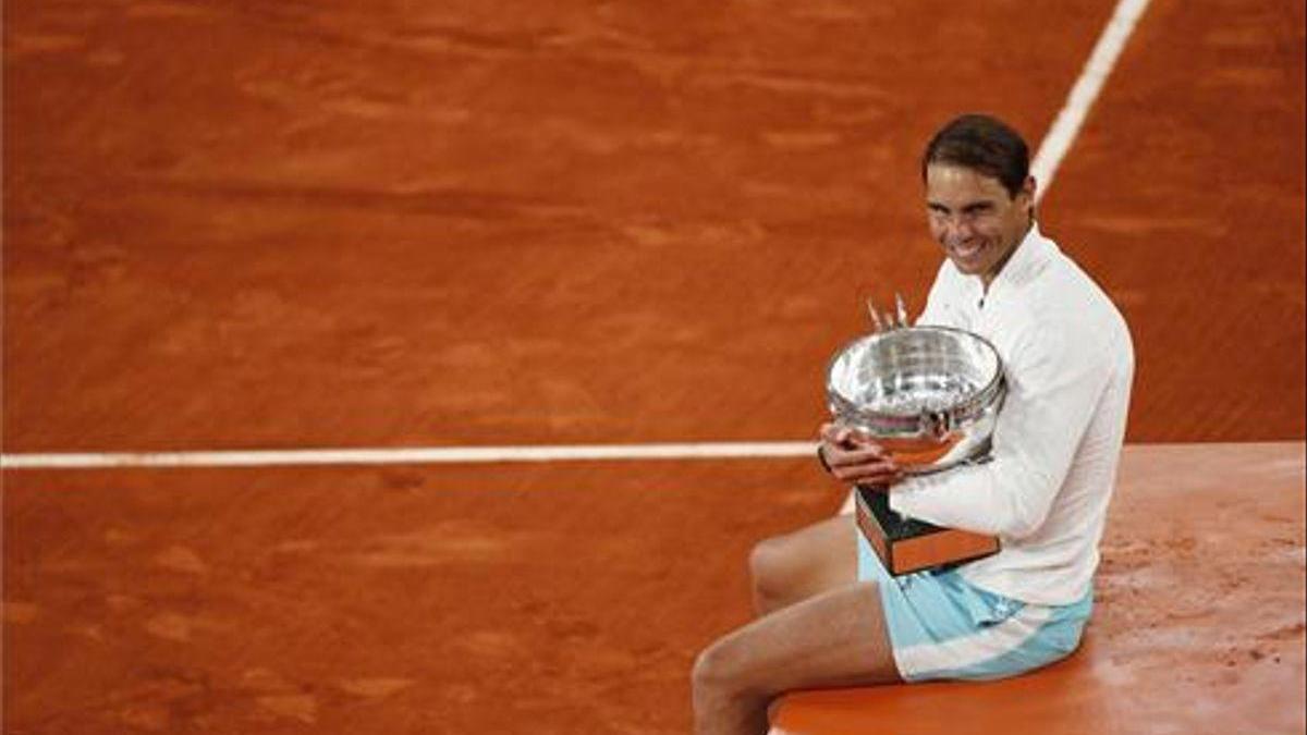 La ATP aumenta los premios de sus torneos y retoca el sistema de ránking