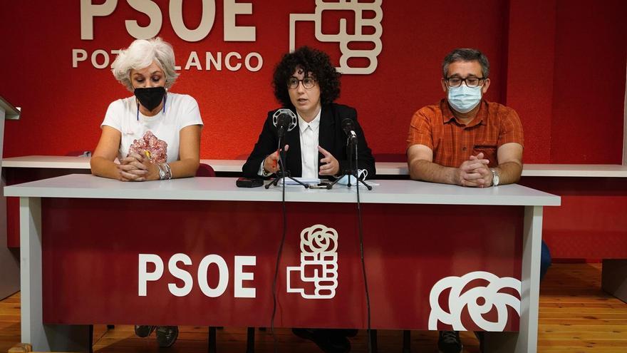 El PSOE pide la dimisión del alcalde de Pozoblanco si «no soluciona el caos» municipal