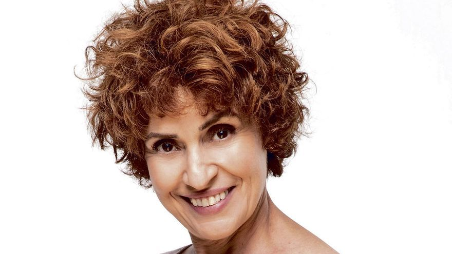 Adriana Ozores regresa a 'Los Hombres de Paco'