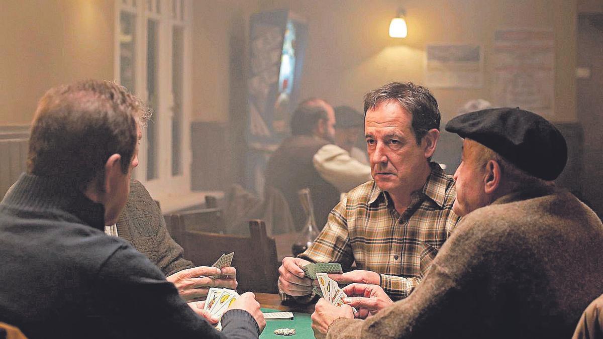La serie de HBO ha recreado el éxito de ventas que supuso la novela 'Patria', de Fernando Aramburu