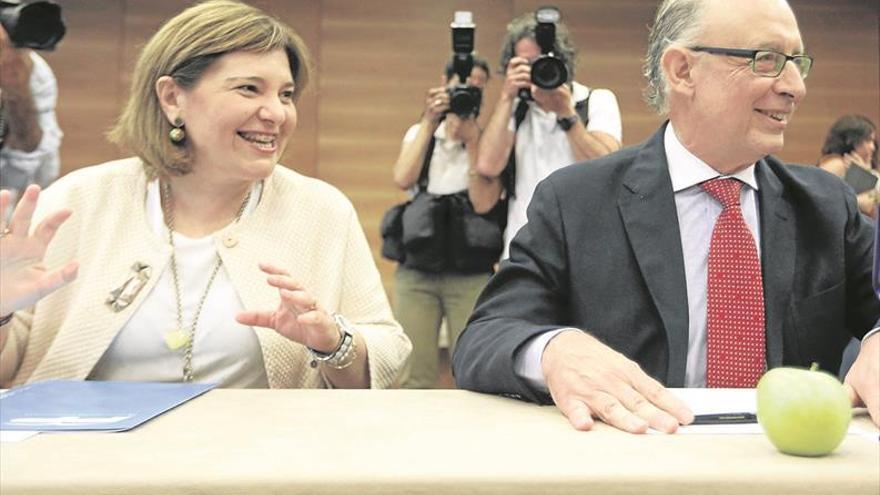 Bonig y Montoro se reúnen sin el beneplácito del 'Pacte del Botànic'