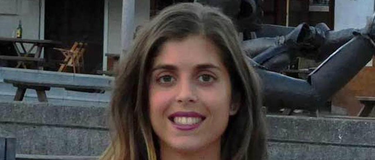 Lucía Noval.