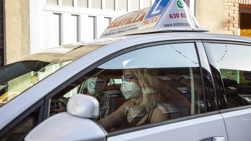 La seguridad vial en Zamora