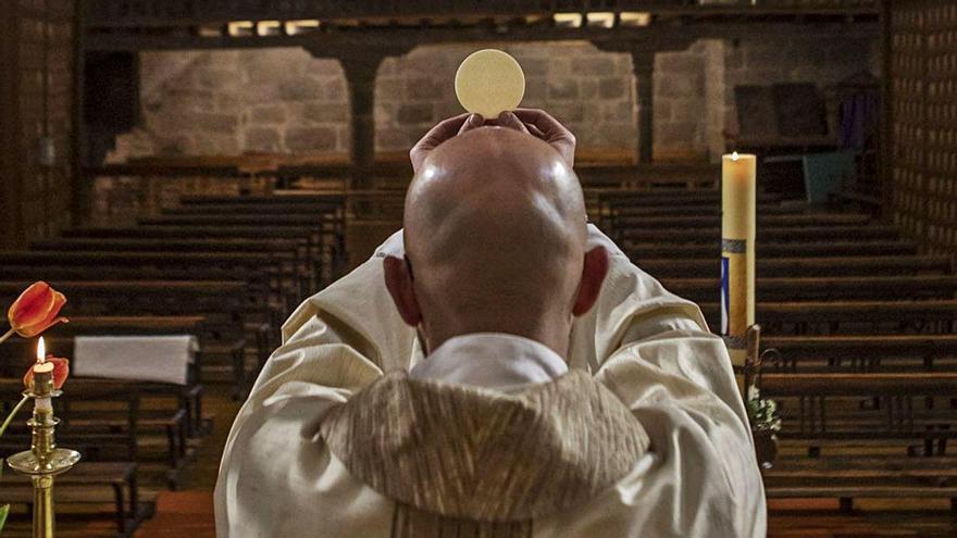 Obispado de Zamora: plaza de verdadera vocación