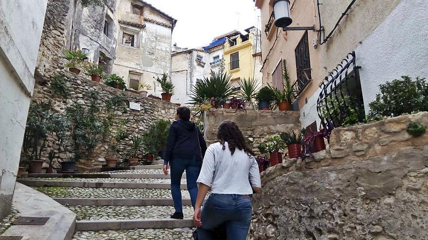 Bocairent rehabilitará nueve viviendas del Barri Medieval con 183.000 euros del ARRU