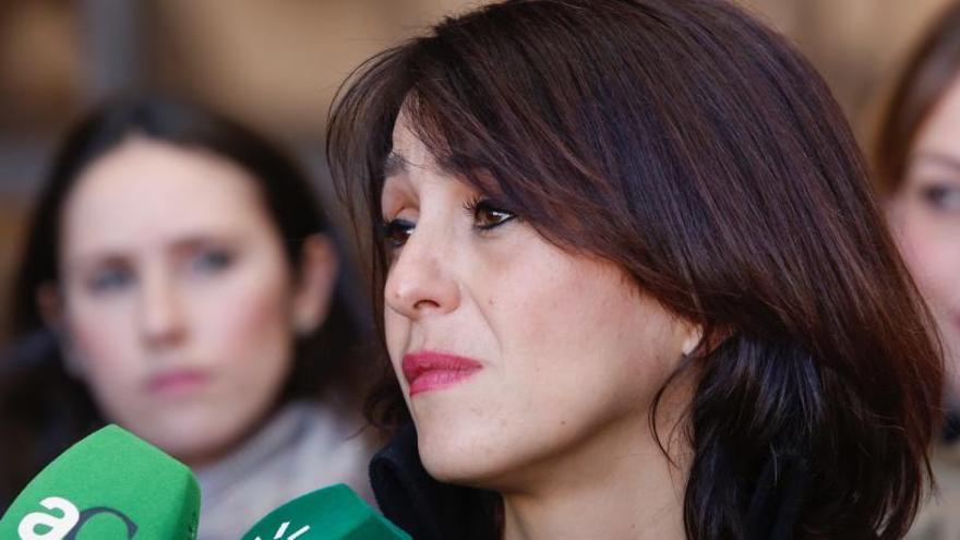 La justicia italiana archiva las denuncias de Juana Rivas por supuestos malos tratos