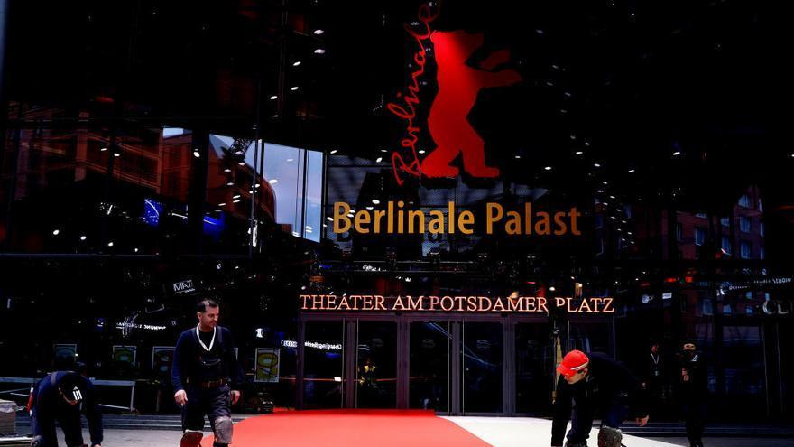 La Berlinale crea un oso especial en su 70 edición