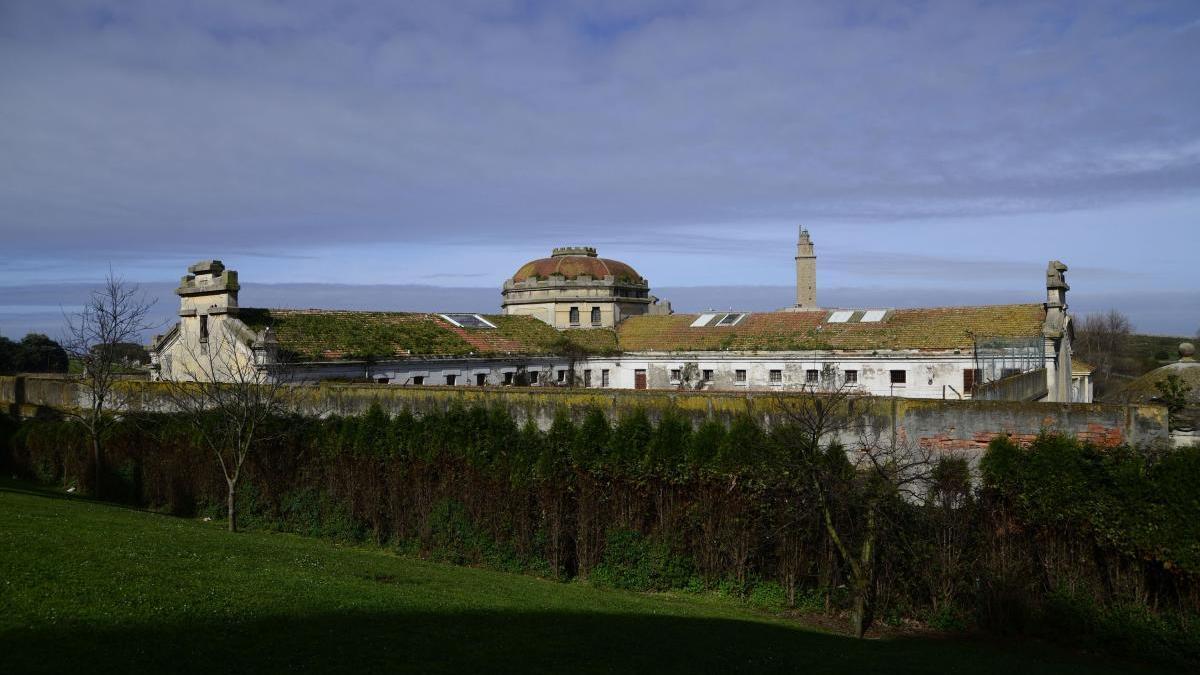 Antigua prisión provincial