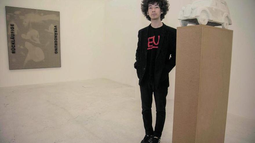 Ian Waelder: «Las ferias de arte no deberían abusar de las galerías»