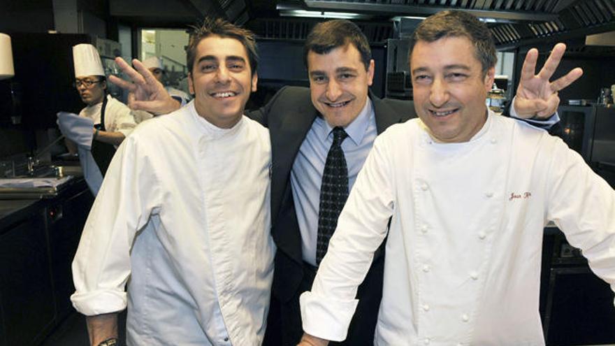 El Celler de Can Roca repite como mejor restaurante del mundo