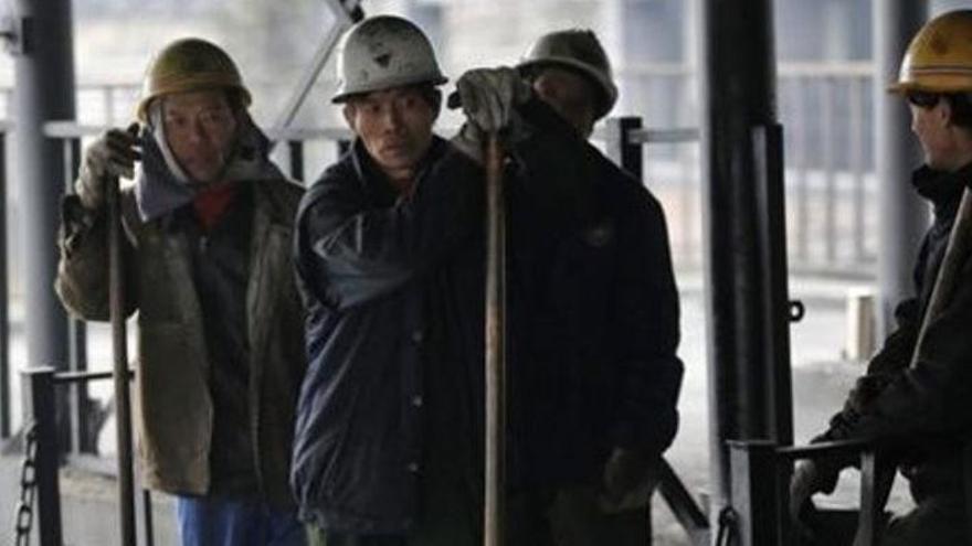 Al menos 18 muertos tras una fuga de monóxido de carbono en una mina en China