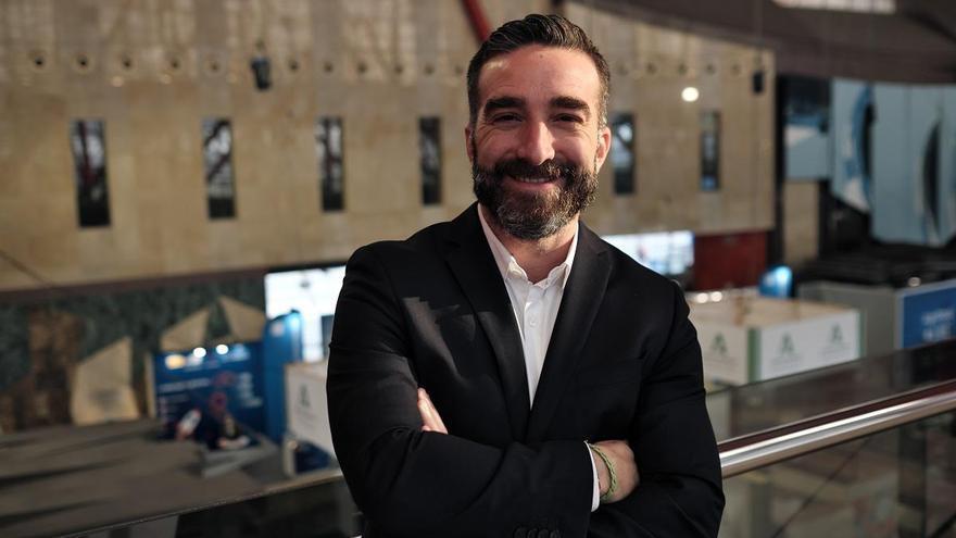 """""""No queremos que Málaga sea el Silicon Valley del sur, la aspiración debe ser mayor"""""""