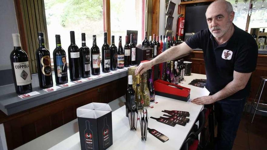 """El """"Famous Wine Festival"""" apura el último trago de la presente edición"""