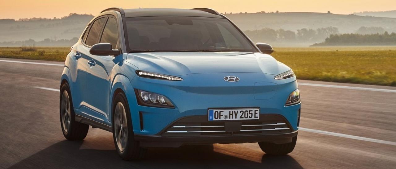 Los 10 coches eléctricos e híbridos enchufables más vendidos en noviembre en España