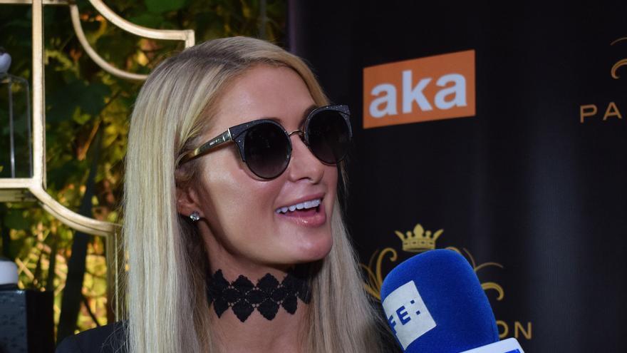 Paris Hilton será la presentadora de un programa de cocina para Netflix