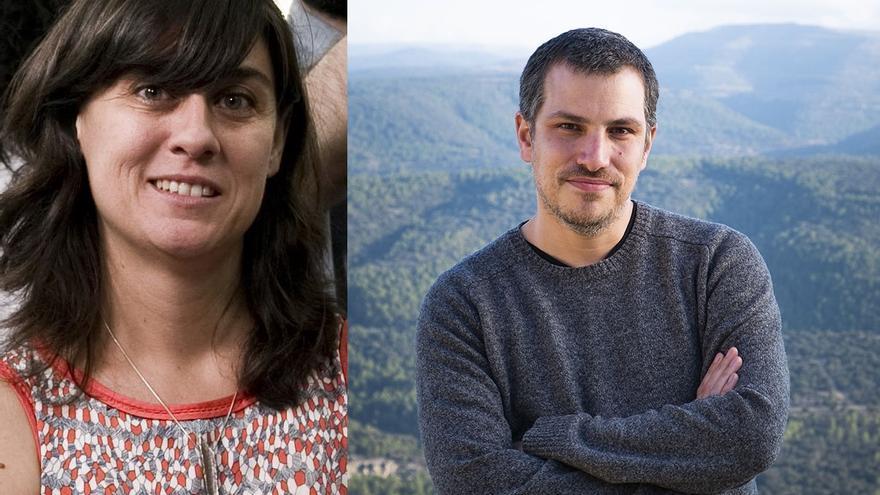 Dos investigadores valencianos reciben 4,7 millones del Consejo Europeo de Investigación