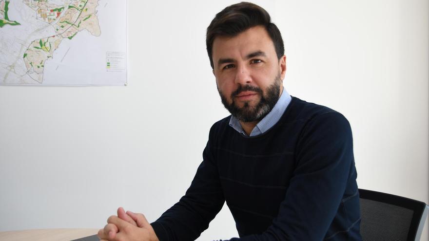 Cs asegura que el edil del PP José Galiano ha renunciado a sus competencias por sus exigencias