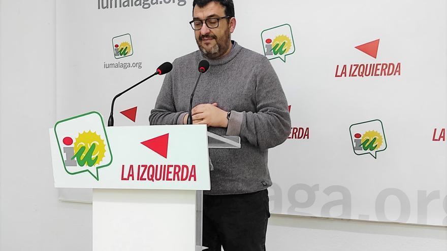 IU exige a Junta vacunar en los 103 municipios