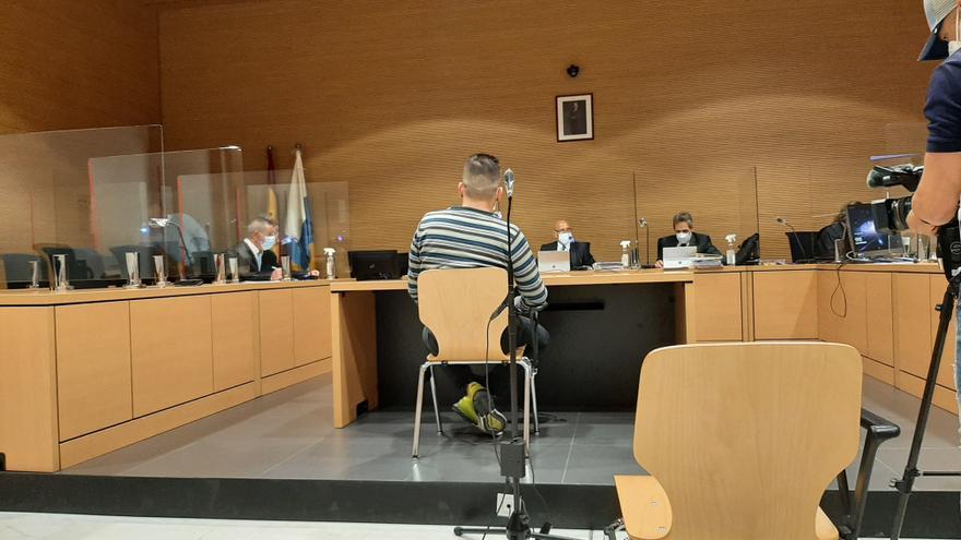Una adolescente declara ante el juez que su padre la violó mientras dormía