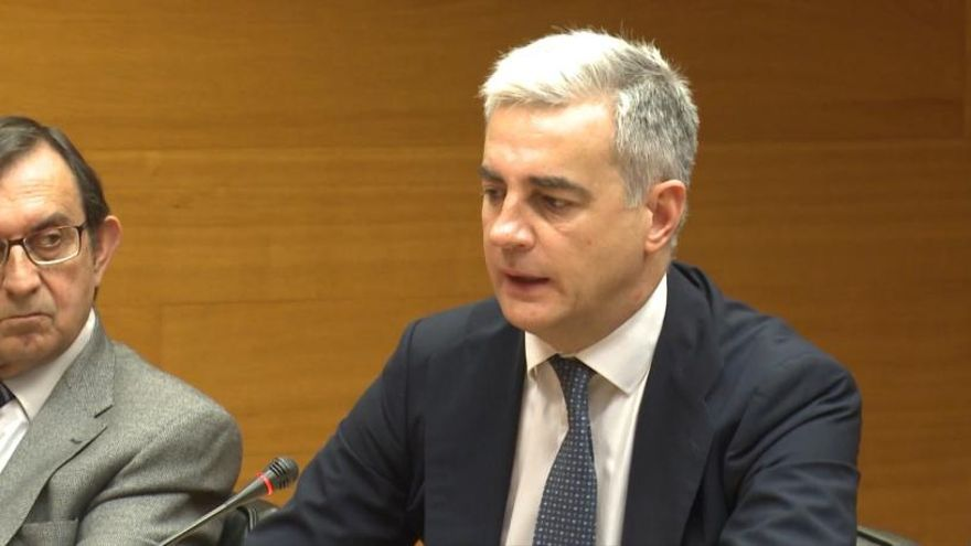 La Fiscalía rebaja la petición de cárcel de Francisco Correa y Ricardo Costa por su colaboración