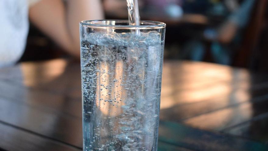 Cuánta agua debes de beber al día para adelgazar