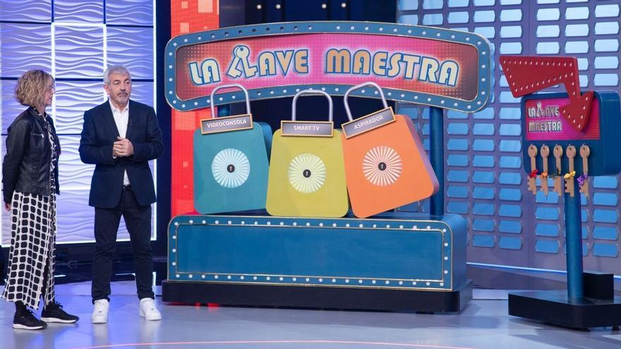 'El precio justo' regresa de la mano de Telecinco: así será su mecánica