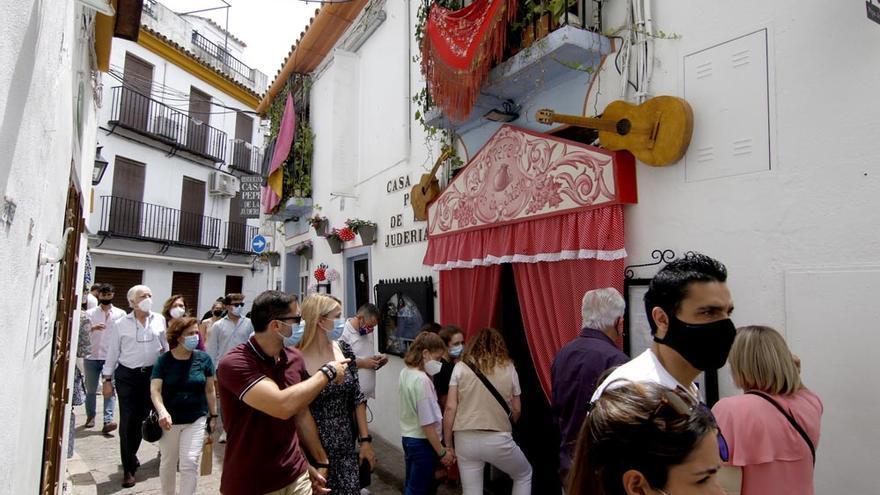 Sábado de 'Feria' en Córdoba