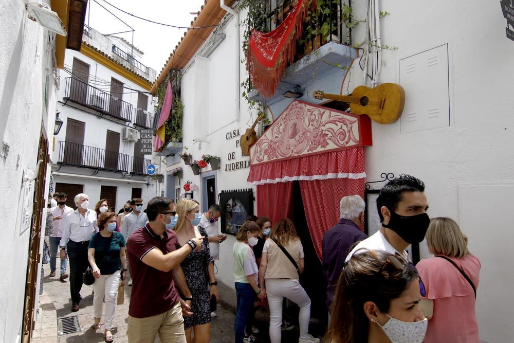 """Sábado de """"Feria"""" en Córdoba"""