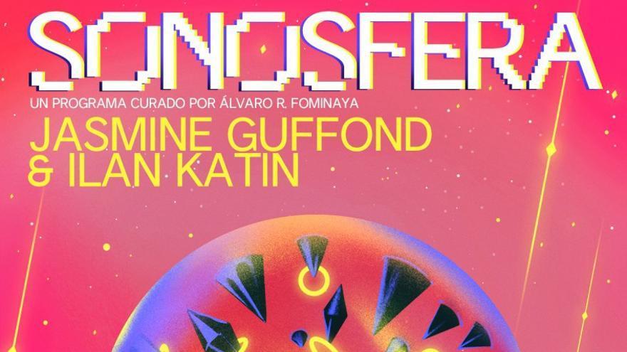 Jasmine Guffond e Ilan Katin - Sonosfera