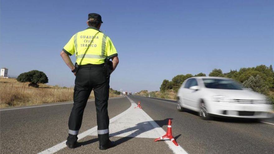 Un fallecido en un accidente de tráfico en El Carpio