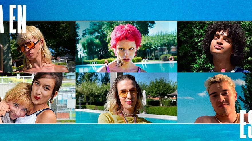 Prime Video lanza en Tik Tok una serie de historias reales del colectivo LGTBIQA+