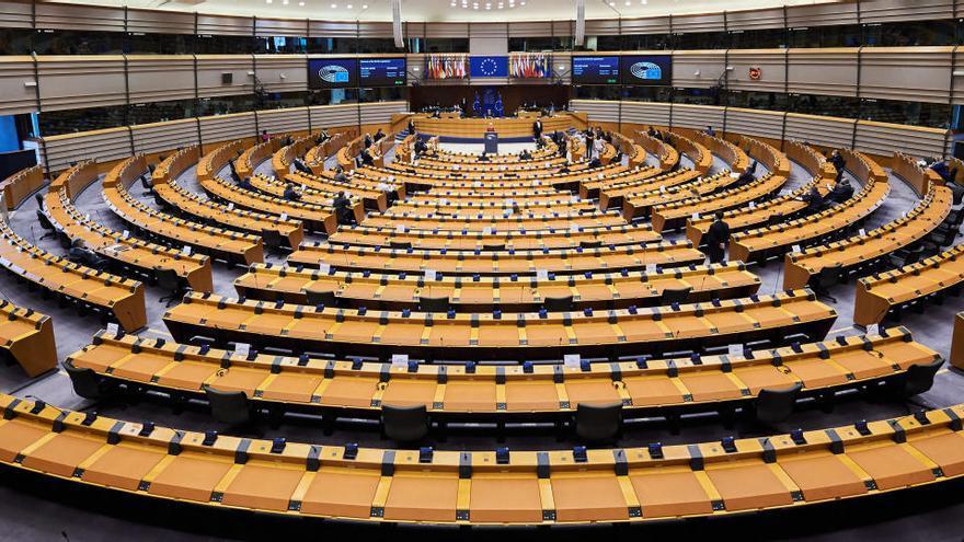 L'Eurocambra dona llum verda a l'acord de la UE i el Regne Unit sobre la relació postBrexit