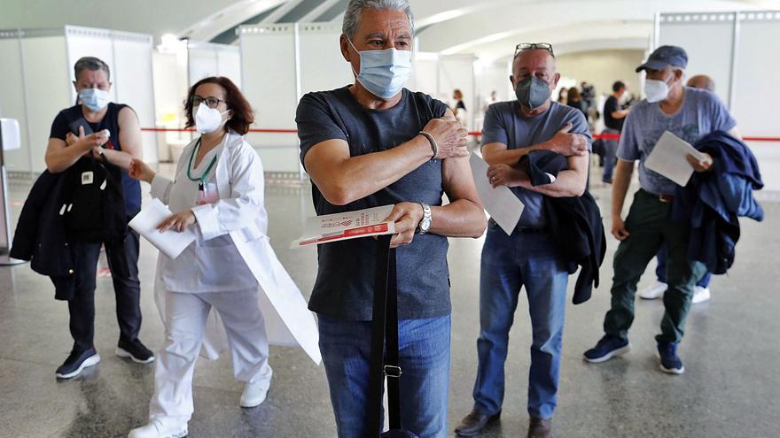 106 casos nuevos y 8 muertes por coronavirus en la Comunitat