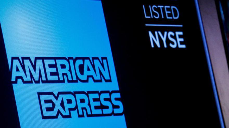 El beneficio de American Express cae un 86% en el segundo trimestre