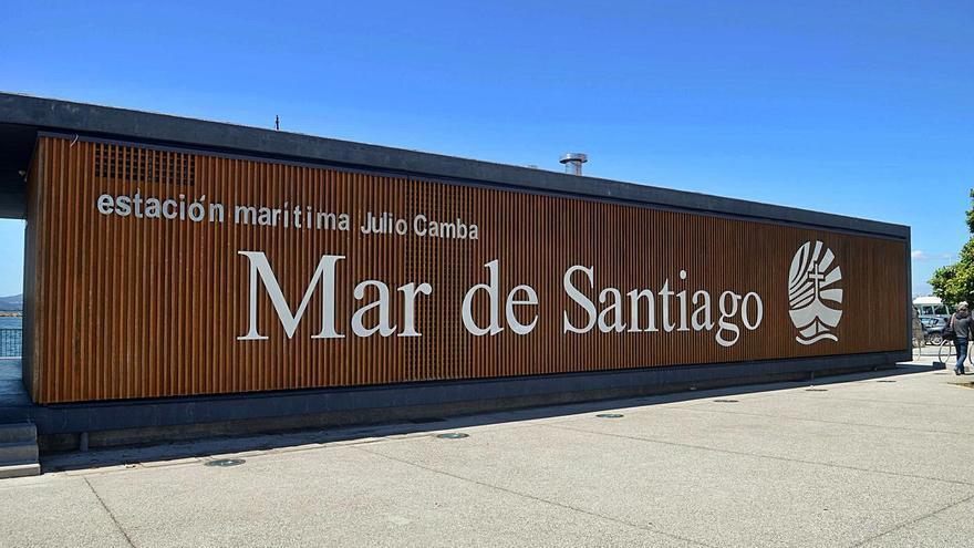 "La ""Ruta do Mexillón"" salva la Semana Santa de los barcos de pasaje de Vilanova"