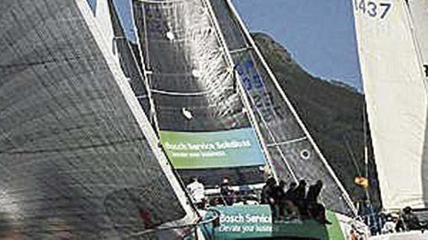 El Trofeo 'Infanta Elena' inaugura la temporada