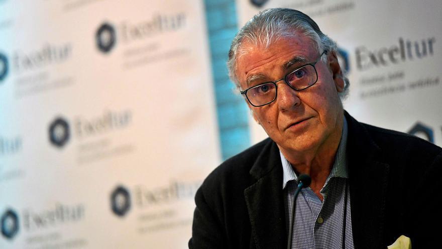José Luis Zoreda: «Canarias es un campo de pruebas para medir el nivel de recuperación turística»