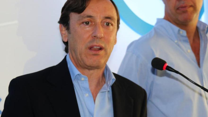El PP avisa que Rajoy 'actuarà amb força' per evitar el 'cop d'estat' a Catalunya